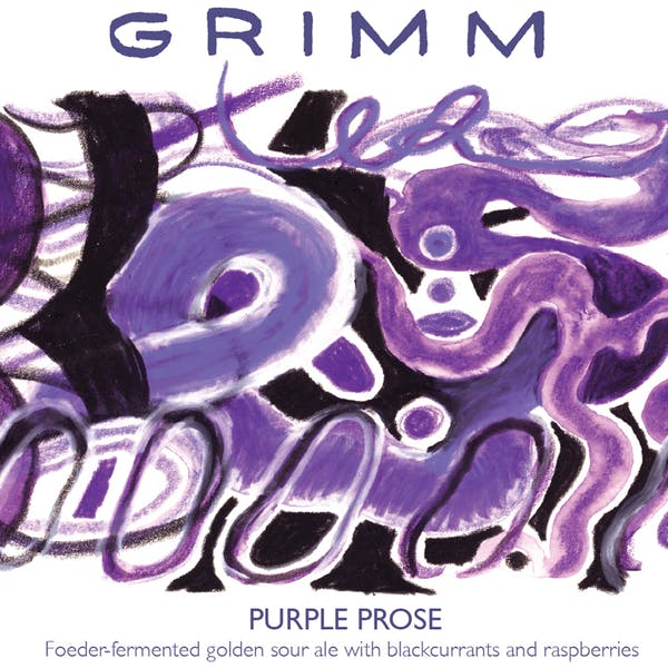 Image or graphic for Purple Prose