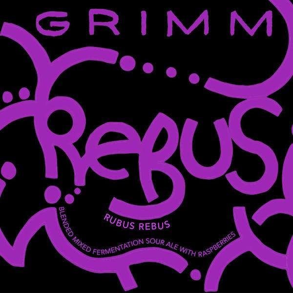 Image or graphic for Rubus Rebus
