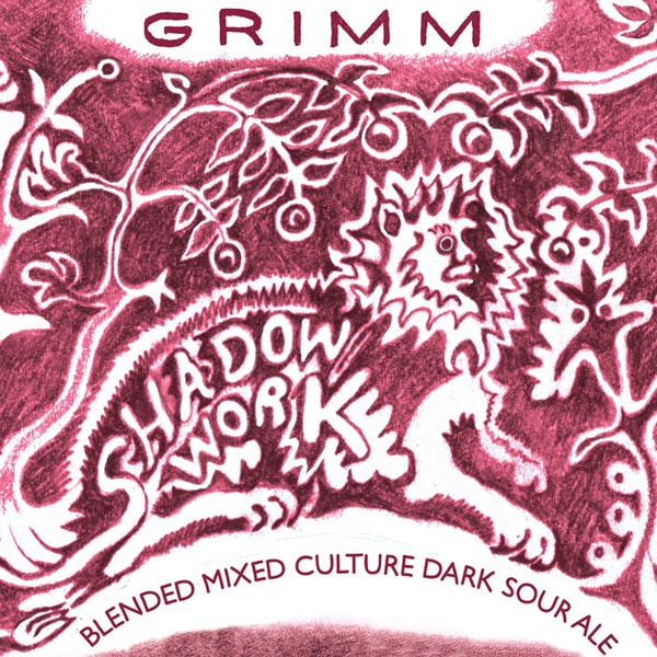 Image result for grimm shadow work