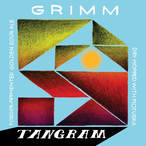 Image or graphic for Tangram