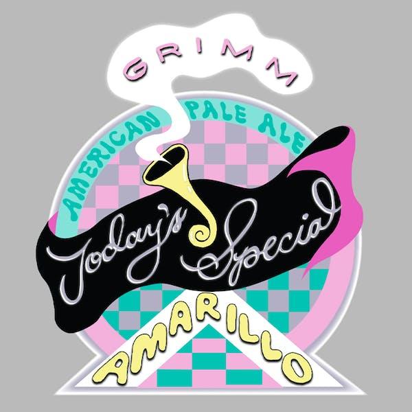 Today's Special Amarillo