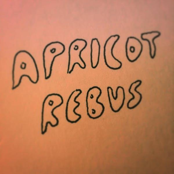 Apricot Rebus
