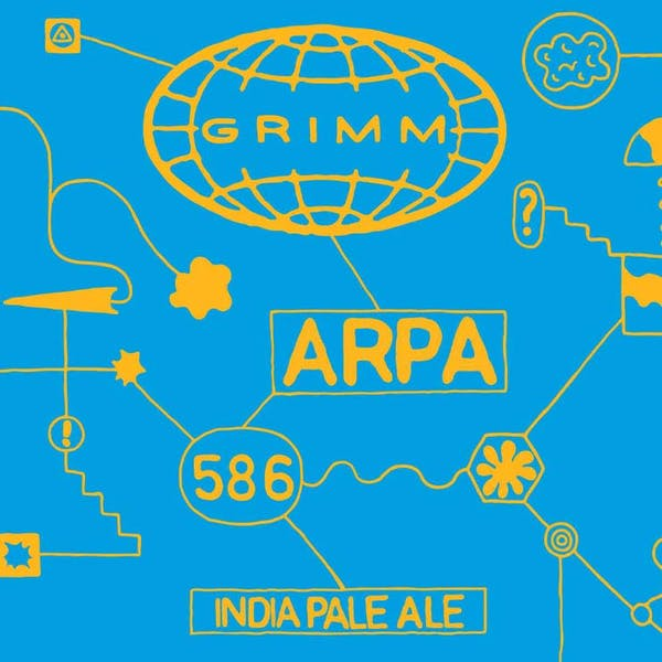 Image or graphic for ARPA 586