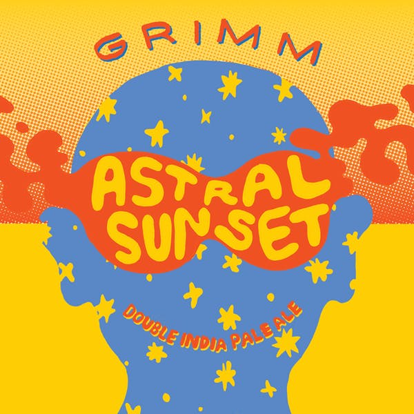Astral Sunset