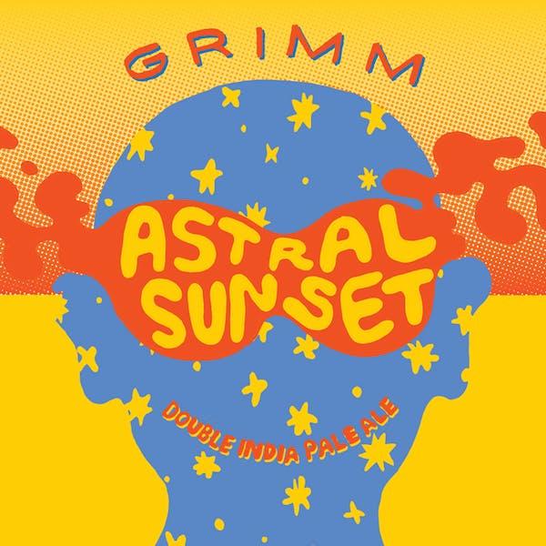 Astral Sunset
