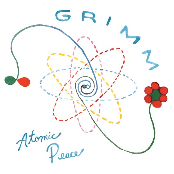 Image or graphic for Atomic Peace