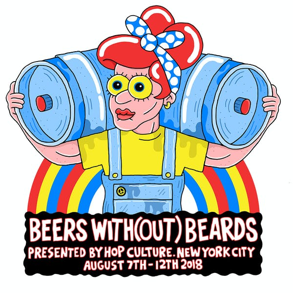 beers without beards