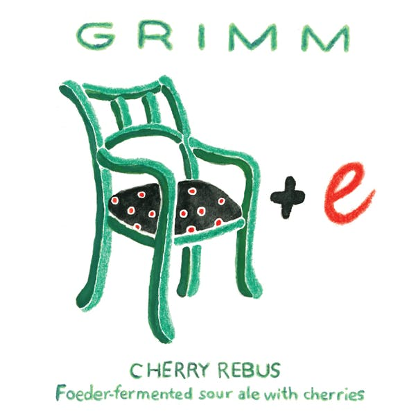 Image or graphic for Cherry Rebus