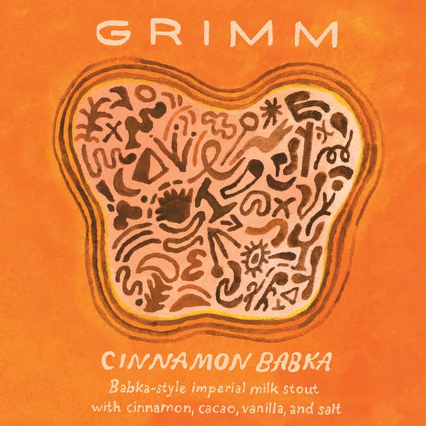 Image or graphic for Cinnamon Babka