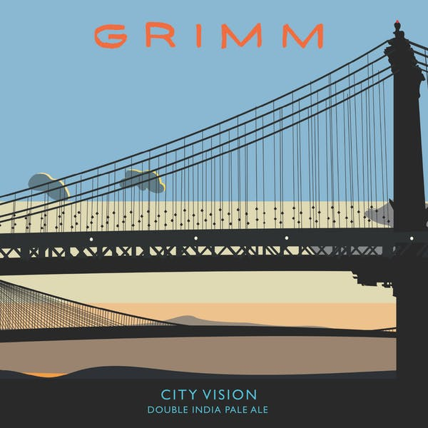 Image or graphic for City Vision