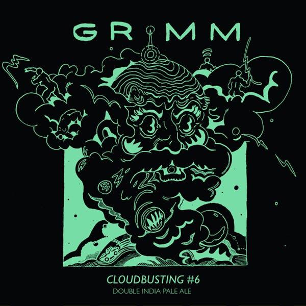 Cloudbusting #6