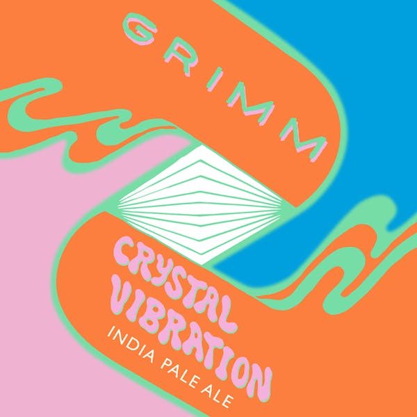 Image or graphic for Crystal Vibration