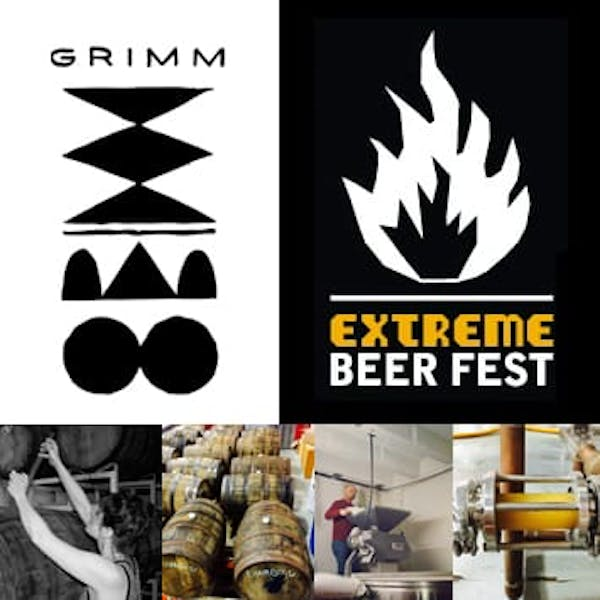 Extreme Beer Festival