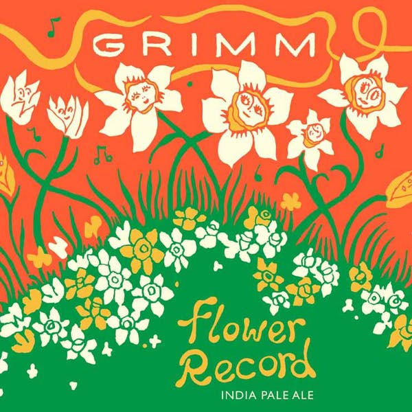 Image or graphic for Flower Record