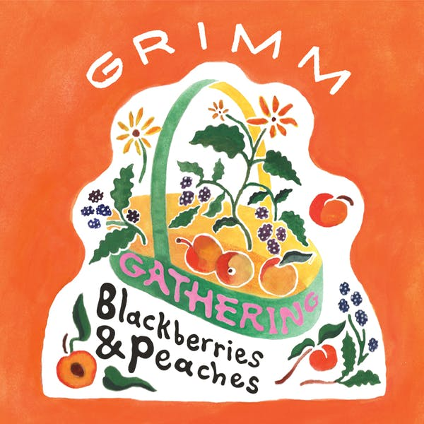Image or graphic for Gathering Blackberries & Peaches