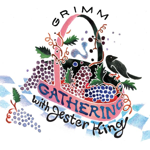 Gathering with Jester King