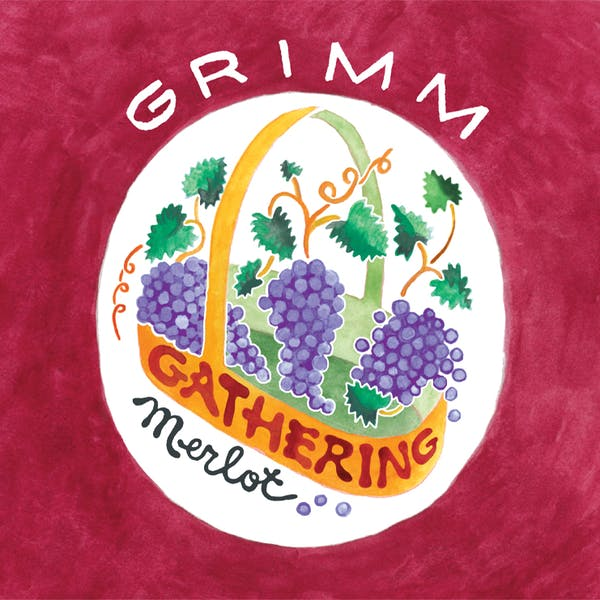 Image or graphic for Gathering Merlot