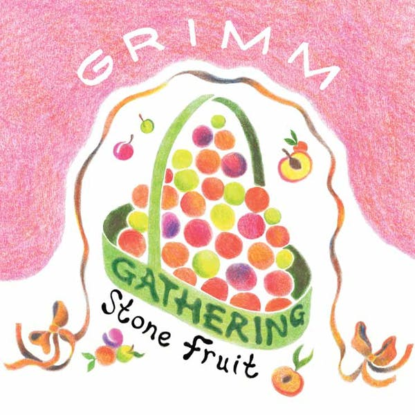 Image or graphic for Gathering Stone Fruit