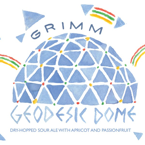 Image or graphic for Geodesic Dome