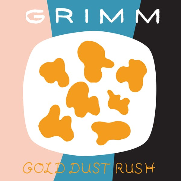 Image or graphic for Gold Dust Rush