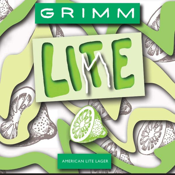 Image or graphic for Grimm Lite Lime
