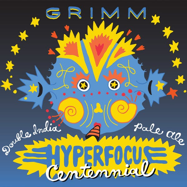 Image or graphic for Hyperfocus Centennial
