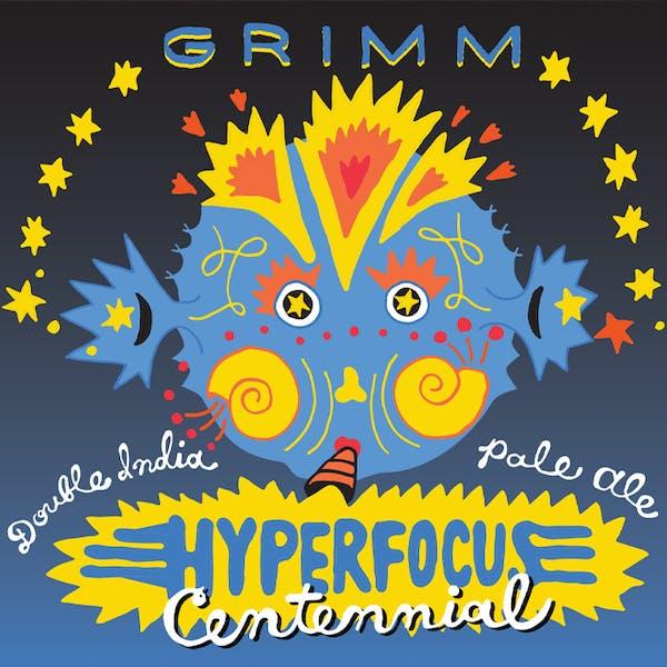 Hyperfocus Centennial