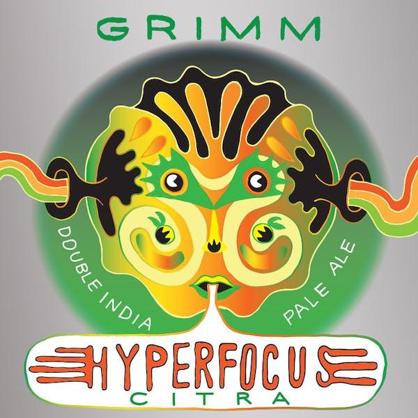 Hyperfocus: Citra