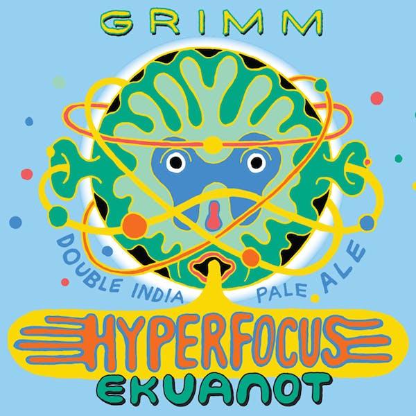 Hyperfocus Ekuanot