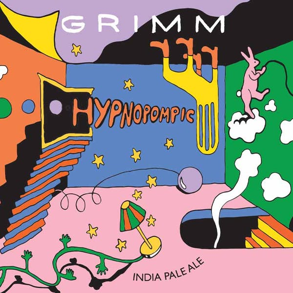 Image or graphic for Hypnopompic