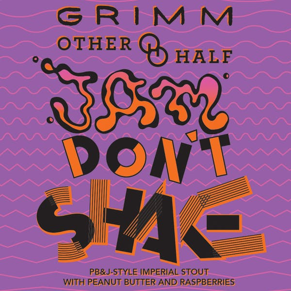 Image or graphic for Jam Don't Shake