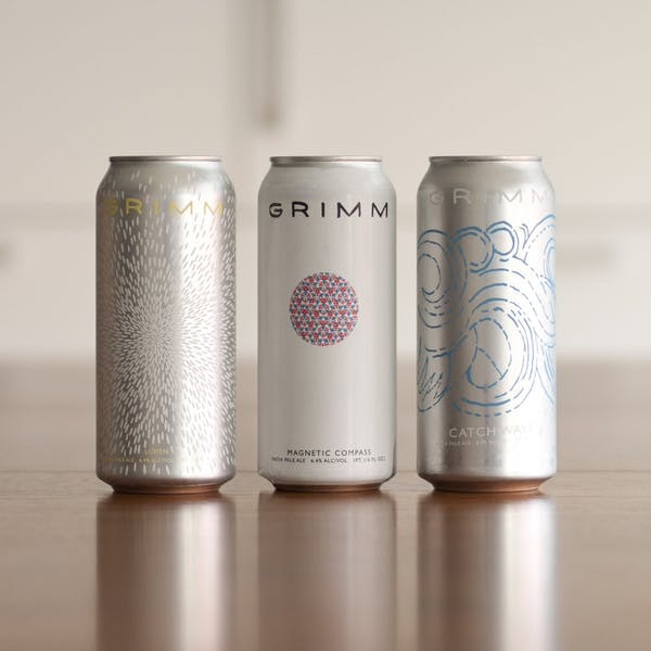 Grimm cans crushed once again in Paste Magazine's annual blind IPA tasting