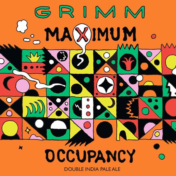 Image or graphic for Maximum Occupancy