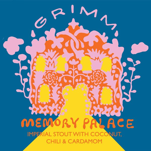 Image or graphic for Memory Palace