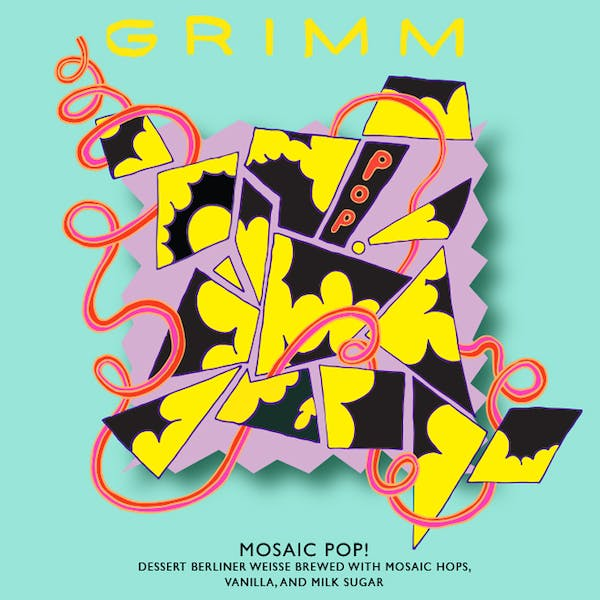 Image or graphic for Mosaic Pop!