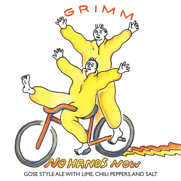Image result for grimm no hands now