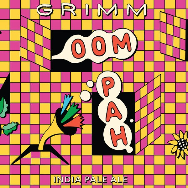 Image or graphic for Oom Pah