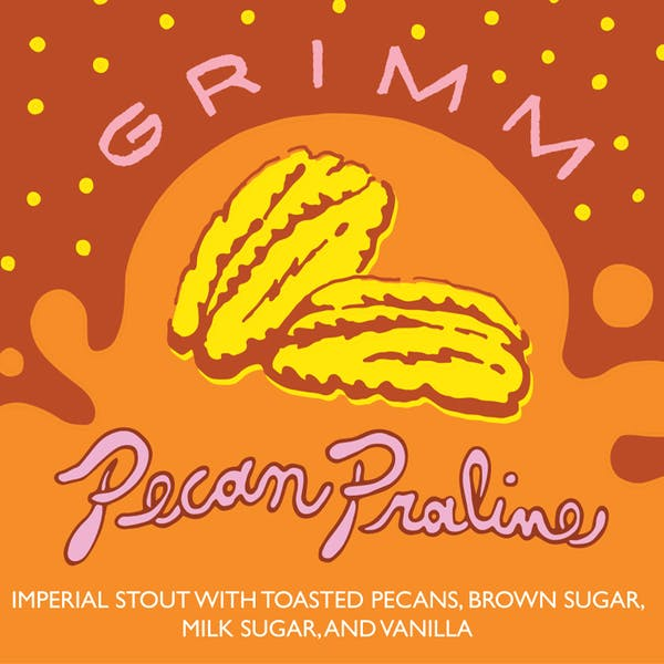 Image or graphic for Pecan Praline