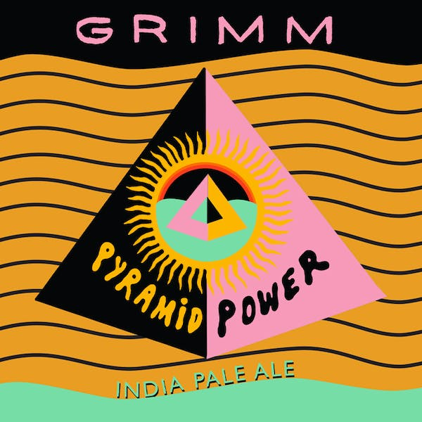 Image or graphic for Pyramid Power