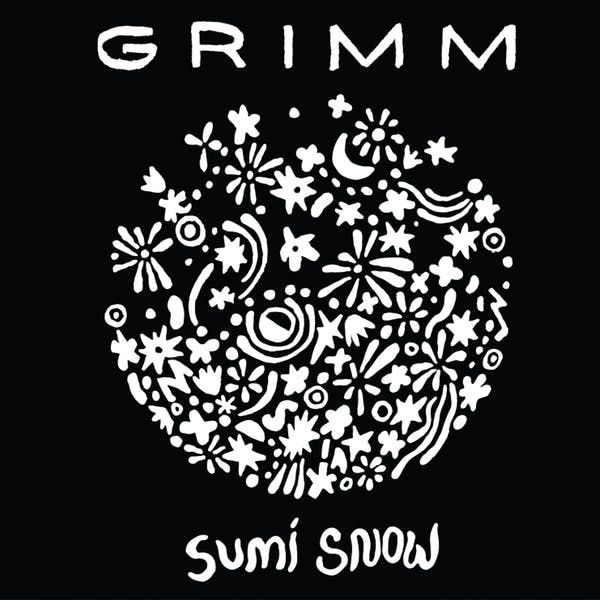 Image or graphic for Sumi Snow