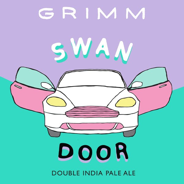 Image or graphic for Swan Door