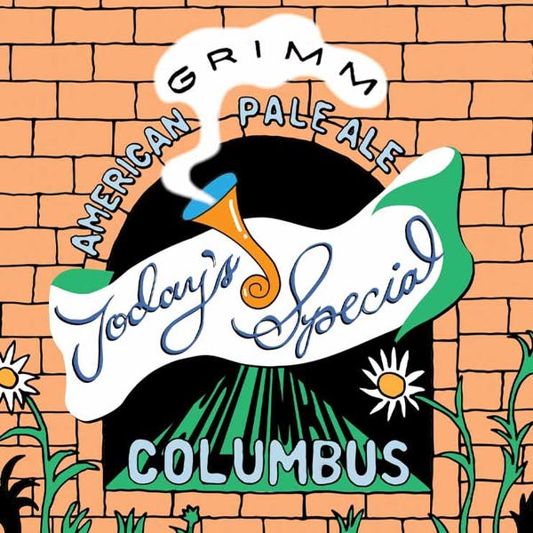 Image or graphic for Today's Special Columbus