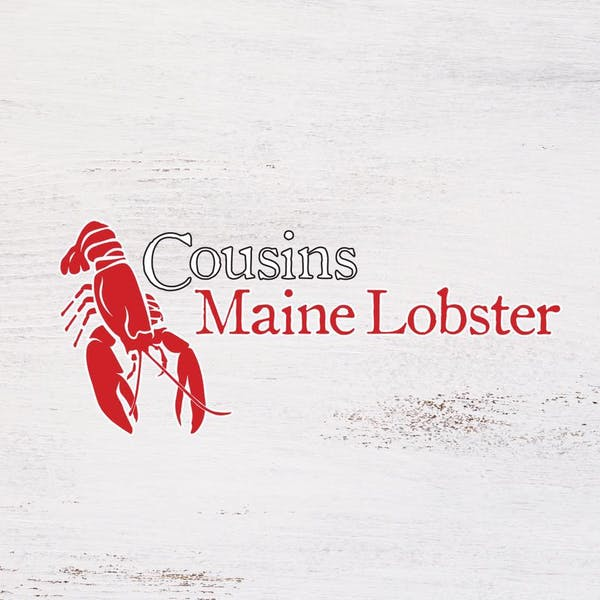 [FOOD TRUCK – COUSINS MAINE LOBSTER (9/20)
