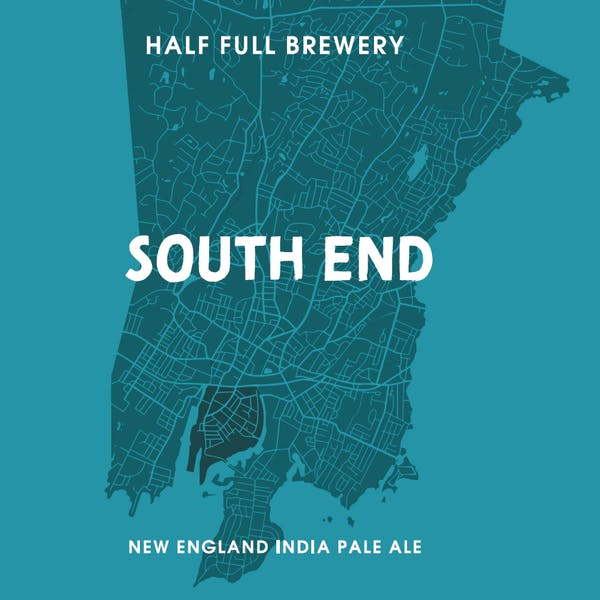 Image or graphic for South End Session NEIPA