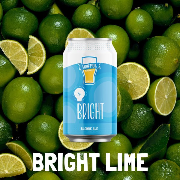 BRIGHT LIME