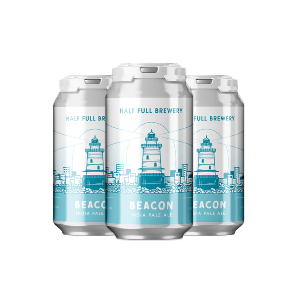 Beacon Half Full Brewery
