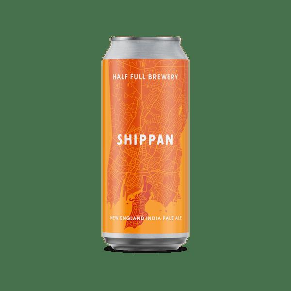 Shippan NEIPA Release