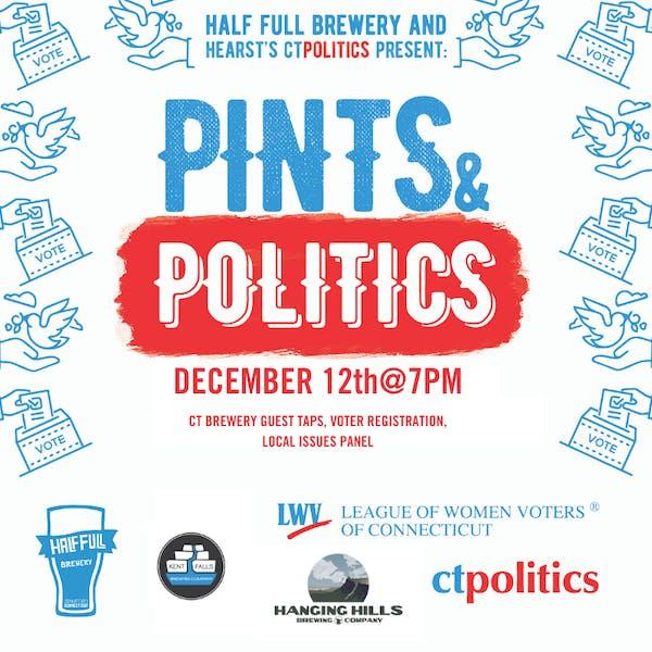 Pints & Politics (2)