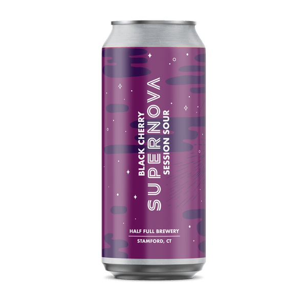 Black Cherry Supernova Release