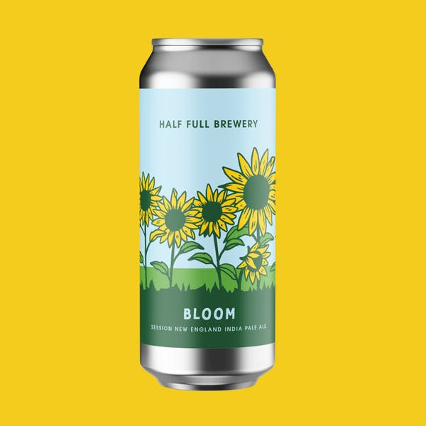 Image or graphic for Bloom Session NEIPA